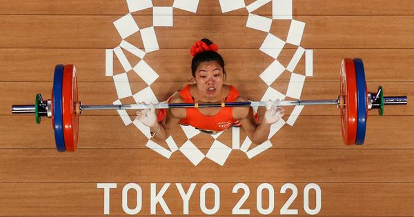 Tokyo 2020: Mirabai Chanu and a single-minded journey to the Olympic Games silver medal