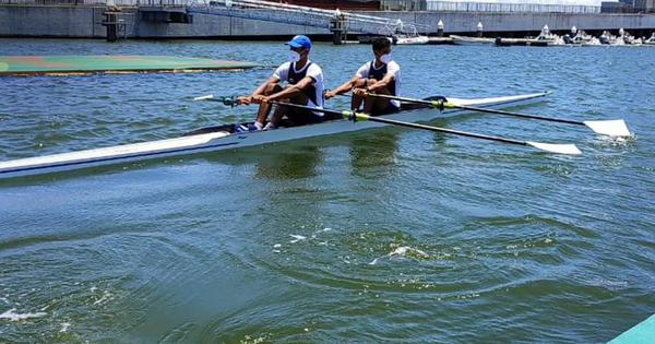 Tokyo 2020, rowing: Arjun, Arvind third in lightweight double sculls repechage, qualify for semis