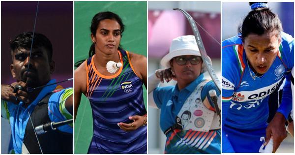 India at Tokyo 2020 day 5 live: Deepika Kumari, PV Sindhu through to rounds of 16, Pooja Rani in QF