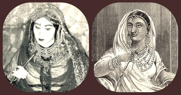 'A Begum and a Rani': How Hazrat Mahal of Awadh and Lakshmibai of Jhansi joined the 1857 rebellion