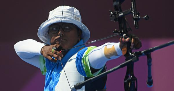 Tokyo 2020, archery: Trying to win an Olympic medal is a battle against myself, says Deepika Kumari