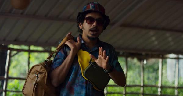 'Shantit Kranti' trailer: Marathi comedy series follows three friends on a trip to Goa