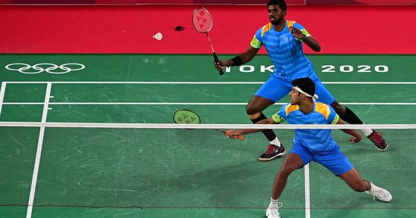 Tokyo 2020, badminton: Satwiksairaj, Chirag Shetty and the bizarre emptiness of a win