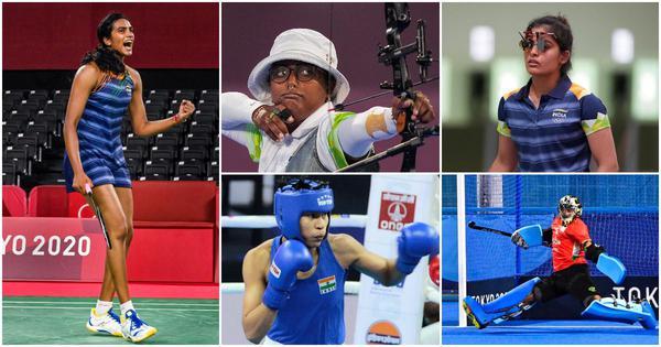 Tokyo 2020 day 7 live: Sindhu in action soon; Borgohain assures a medal, Deepika Kumari out