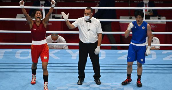 Tokyo 2020: Meet Lovlina Borgohain, the second Indian woman boxer to win an Olympic medal