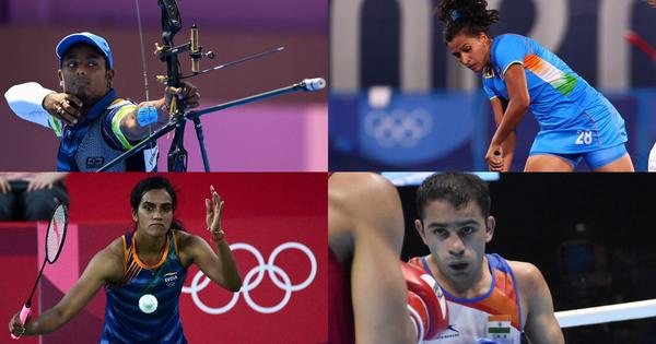 India at Tokyo 2020 day 8 schedule: Sindhu in SF, Panghal starts, big game for Rampal's hockey team