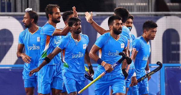 Tokyo 2020, day 11 live: Tajinderpal Singh Toor in action, defeat for men's hockey team in semifinal