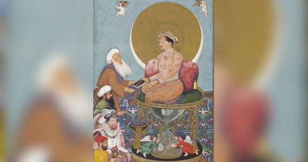 How did the Mughals in India reconcile political expediency with religious forces?