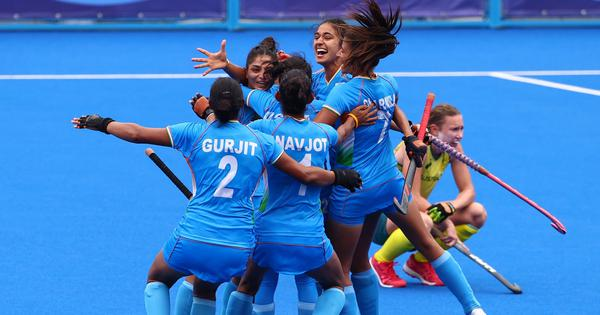 One of the greatest moments in Indian sport: Reactions to women's hockey team reaching Tokyo 2020 SF