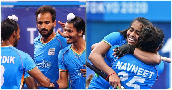 Tokyo 2020, hockey: In India's double dream run to last four, a common theme of self-belief and grit