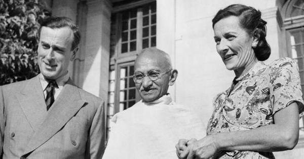 Attempts to access the Mountbattens' diaries that cover India's Partition are being stonewalled