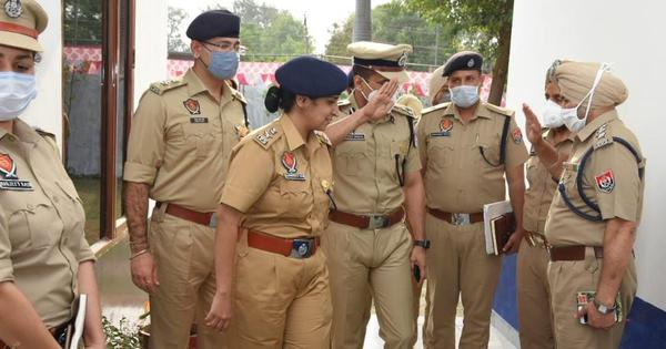 Punjab Police Head Constable recruitment 2021 notification released for 787 posts; apply link here