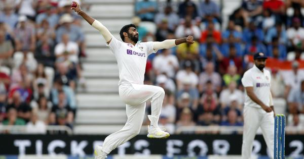 England vs India, first Test: Bumrah-led pace attack makes a big statement on day one of the series