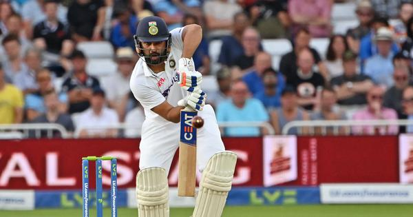 England vs India 1st Test, Day 2 Live: Rohit, Rahul look to negotiate crucial first hour