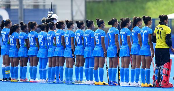 Hockey India names 16 members from women's Olympic squad in core group for Bengaluru national camp