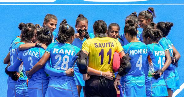 The story of India's remarkable Olympic women's hockey team, plus nine more weekend reads