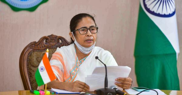 Bhabanipur bye-polls: Mamata Banerjee did not disclose 5 criminal cases, BJP says in complaint to EC