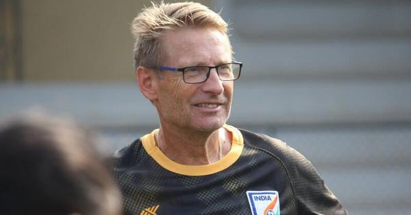 Indian football: Important to play at least 10 games before AFC Asian Cup, says women's team coach