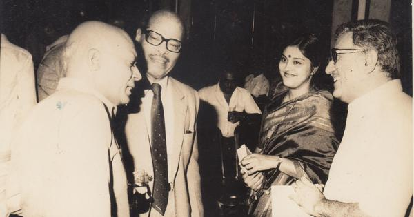 For half a century, a beloved radio show has been demystifying classical music for Indians