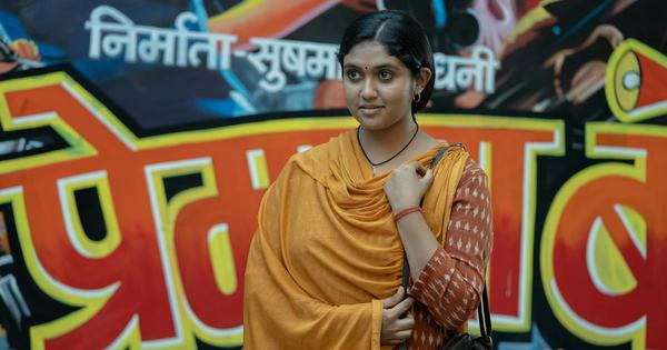 'Something different': What Rinku Rajguru looks for in every new role