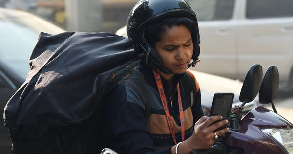 How India can ensure a female-friendly future of work in its booming gig economy