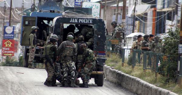 J&K: Two militants involved in killing of civilians shot dead in separate gunfights, claim police
