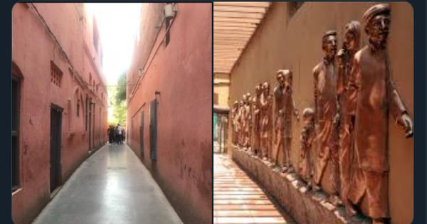 Renovated Jallianwala Bagh sparks concern about erasure of history