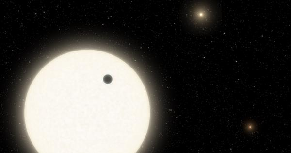 One in four Sun-like stars eats its planets, finds a new study
