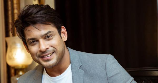 Television actor Sidharth Shukla dies at 40, tributes pour in