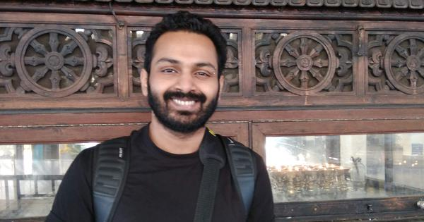 Interview: Anand Radhakrishnan on being the first Indian to win the Will Eisner award for comics