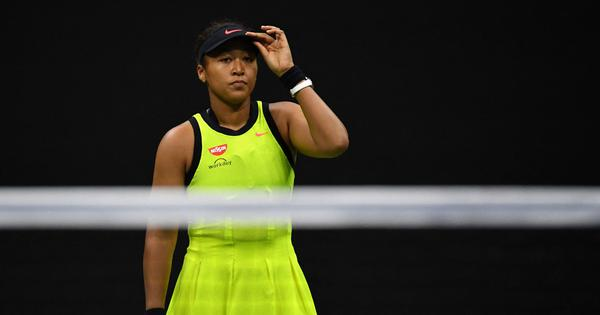 Tennis: Naomi Osaka withdraws from Indian Wells as indefinite break continues