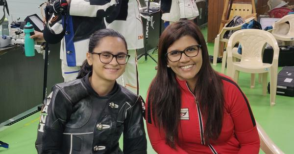Curious teen with a connection to the rifle: Story of Avani Lekhara's historic Paralympics campaign