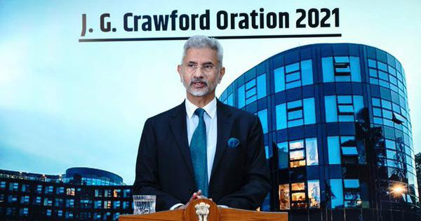 'Days of unilateralism over': Jaishankar says Quad is the solution to reforming global organisations