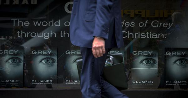 'Fifty Shades of Grey,' 10 years later: What it tells us about self-publishing as a strategy