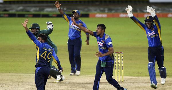 T20 World Cup: Sri Lanka pick Maheesh Theekshana in 15-member squad, Dasun Shanaka named captain