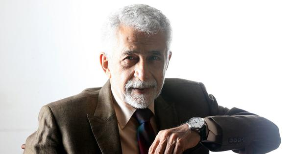 Naseeruddin Shah essay: 'What makes for truth in acting?'
