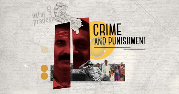 Crime and Punishment: Has the Adityanath government actually improved law and order in UP?