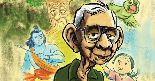 Tireless and peerless: The debt that Indian animation owes to Ram Mohan