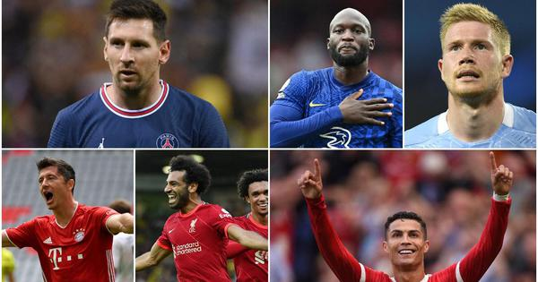 Champions League preview: English clubs, PSG favourites for the crown as old powerhouses struggle