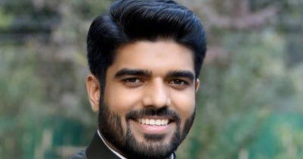FIR filed against Chirag Paswan's cousin for allegedly raping woman