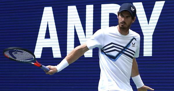 Tennis: Andy Murray fight back to beat Ugo Humbert in marathon at Moselle Open