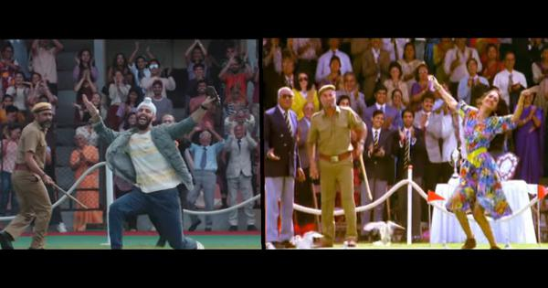 Watch: Cadbury recreates iconic Dairy Milk advertisement from the 1990s with women cricketers