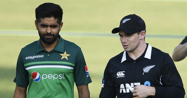 Cricket: New Zealand call of Pakistan tour due to security concerns