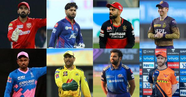 IPL 2021: Results, top run-scorers, wicket-takers, and complete recap of first half of season