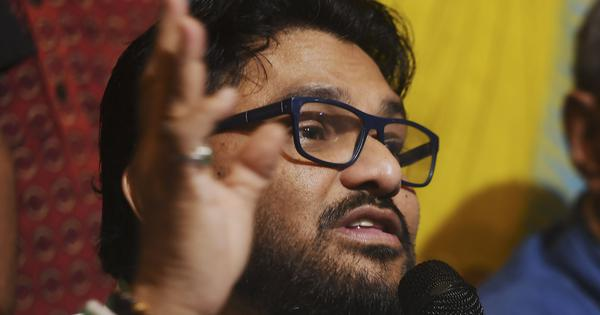 'I was disillusioned with BJP, not okay with being benched': Babul Supriyo after joining TMC