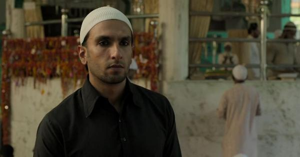 Muslim stereotyping in Hindi films: 'We cannot allow ourselves to forget what constitutes us'
