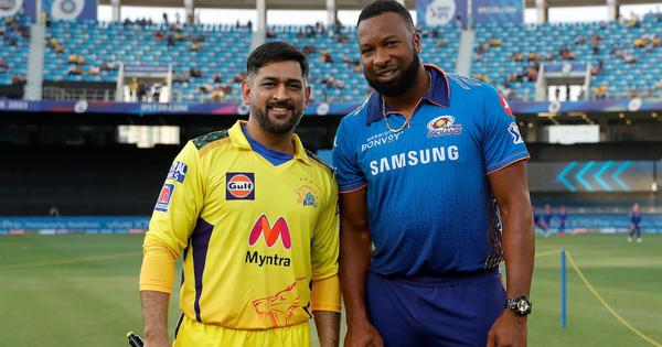 IPL 2021, CSK vs MI as it happened: CSK complete remarkable turnaround to win by 20 runs
