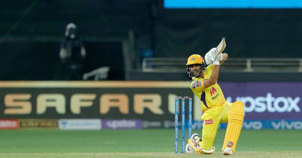 IPL 2021: With his most impressive innings yet for CSK, Ruturaj Gaikwad sparks a superb recovery