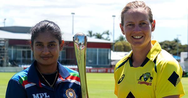 Australia vs India second ODI live scores, updates, stats: Mithali Raj and Co look to draw level