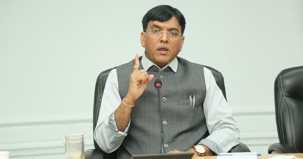 Coronavirus: India to resume vaccine exports next month, says health minister